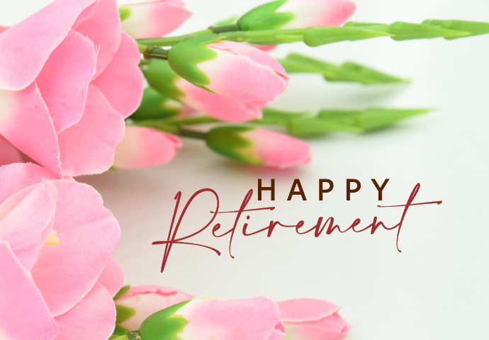 When a valued member of the team or someone close to you retires, it's good to show appreciation for their loyalty and years of hard work. We have lots of ideas on how to do it. Browse through our retirement flowers now.