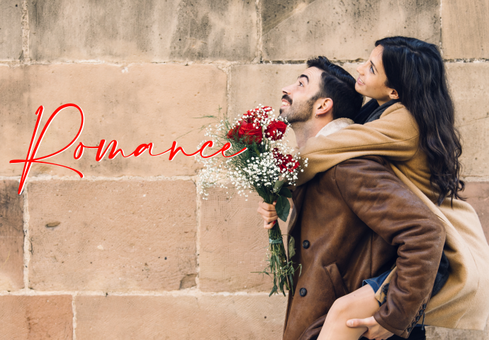 Being in love is a wonderful experience and we all long for a little bit of romance in our lives. Have you already found your soulmate? Give them a gorgeous floral arrangement now in order to let them feel your special feelings for them!