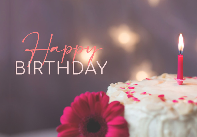 "Look no further than your favourite florist for birthday gifts! Brighten up any birthday party with festive birthday flowers or surprise them with a cheerful ""Happy Birthday"" bouquet! Send our flowers to your beloved who is celebrating his or her birthday today. Our amazing florists will handle the same-day delivery.​"
