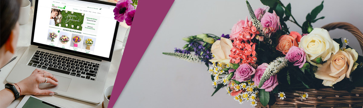 Why you should order flowers online