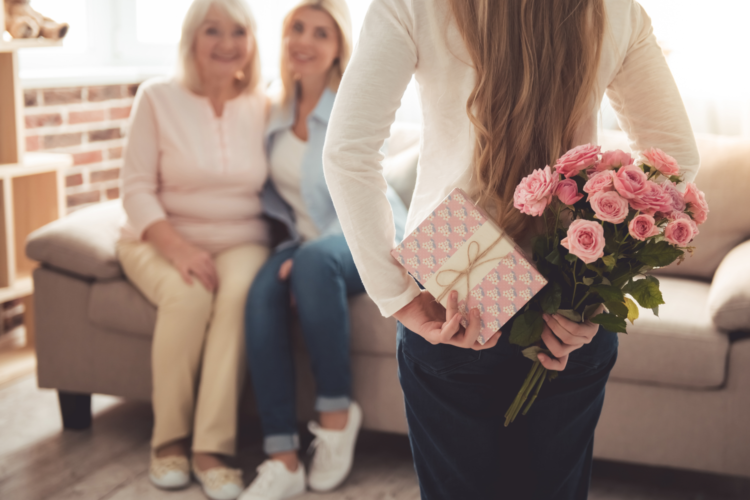 Mother's Day 2021 Competition: Win Flowers for Your Mum