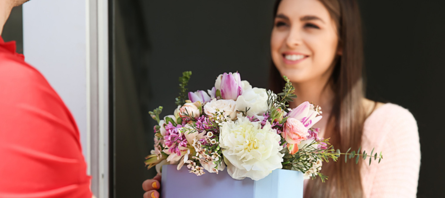 Top 10 Reasons to Send Flowers Same Day