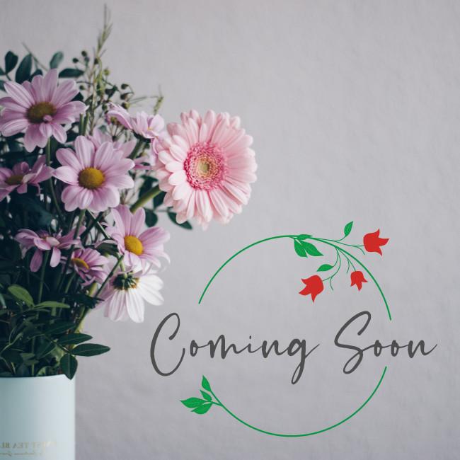 Flower Magazine Logo