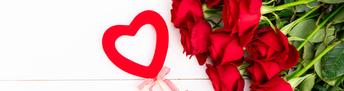 How to Get Free 100 Red Roses for Valentine's Day
